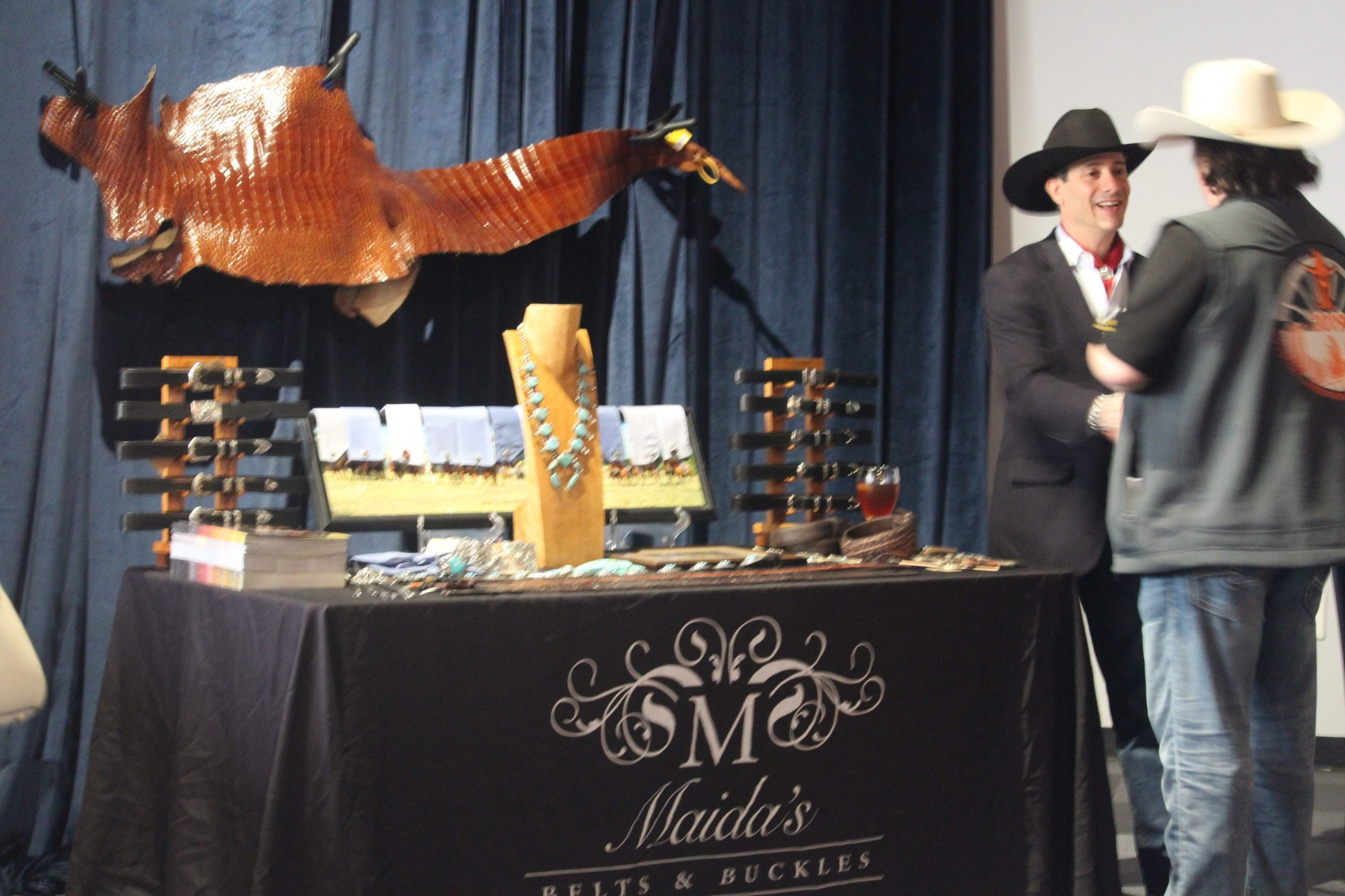 feb-2019-rotary-honors-the-houston-livestock-show